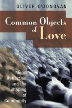Common Objects of Love