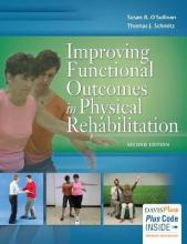 Improving Functional Outcomes in Physical Rehabilitation 2e
