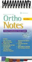 Ortho Notes
