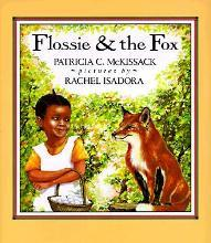 Mckissack Patricia : Flossie & the Fox Tr