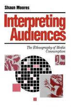 Interpreting Audiences