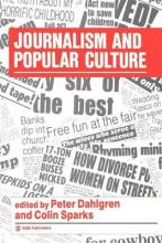 Journalism and Popular Culture