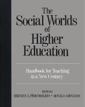 Social Worlds of Higher Education