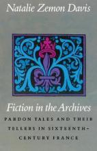 Fiction in the Archives