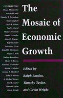 The Mosaic of Economic Growth