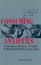 Consuming Anxieties