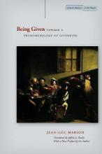 Being Given