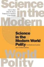 Science in the Modern World Polity