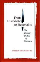From Historicity to Fictionality
