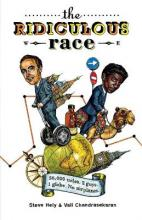The Ridiculous Race
