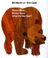 Brown Bear Intl