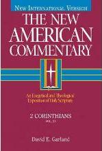 New American Commentary: 2 Corinthians Vol 29