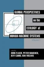 Global Perspectives on the Ecology of Human-Machine Systems