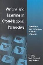 Writing and Learning in Cross-national Perspective