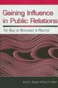Gaining Influence in Public Relations
