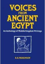 Voices from Ancient Egypt
