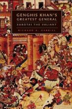 Genghis Khan's Greatest General