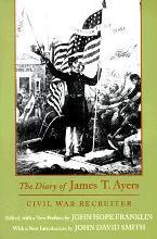 The Diary of James T.Ayers