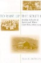 To Raise Up the South