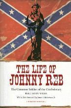 The Life of Johnny Reb