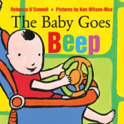The Baby Goes Beep - Baby Noises and Actions