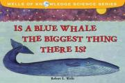 Is the Blue Whale the Biggest Thing There is?