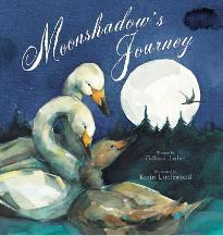 Moonshadow's Journey