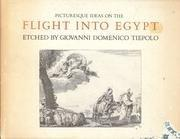 Picturesque Ideas on the Flight into Egypt