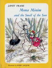Mona Minim and the Smell of the Sun