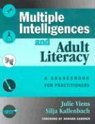 Multiple Intelligences and Adult Literacy