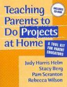Teaching Parents to Do Projects at Home