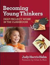Becoming Young Thinkers