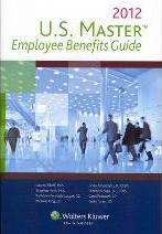 U.S. Master Employee Benefits Guide, 2012 Edition