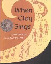 When Clay Sings