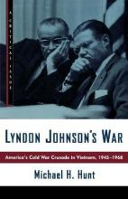 Lyndon Johnson's War