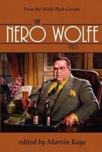 The Nero Wolfe Files