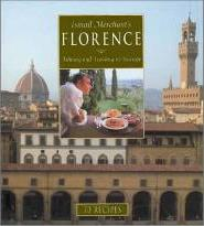 Ismail Merchant's Florence: Filming &