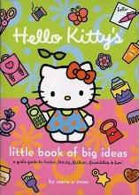 Hello Kitty's Little Book of Big Ideas