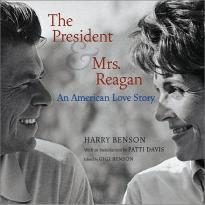 The President and Mrs.Reagan