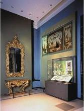 Creating the British Galleries at the V&A