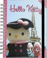 Hello Kitty Journal