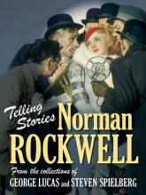 Telling Stories: Norman Rockwell