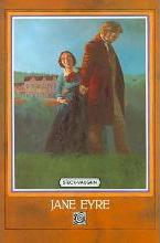 Jane Eyre, Story Book Grade 4