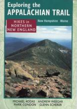 Hikes in Northern New England: New Hampshire/Maine