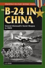 B-24 in China