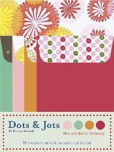 Mix and Match Stationery: Dots and Jots