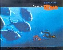 The Art of 'Finding Nemo'
