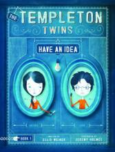 Templeton Twins Have an Idea