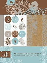 Mix and Match Stationery