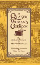 A Quaker Woman's Cookbook